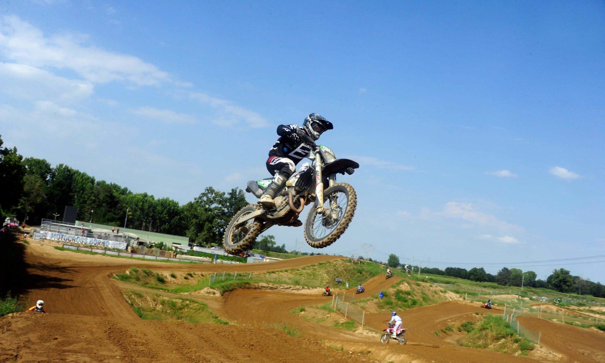 JM Racing